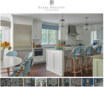 Elena Phillips Interiors